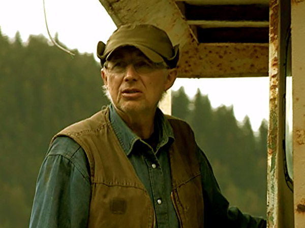 Image of Caption: Alaska: The Last Frontier Otto Kilcher is still alive and healthy