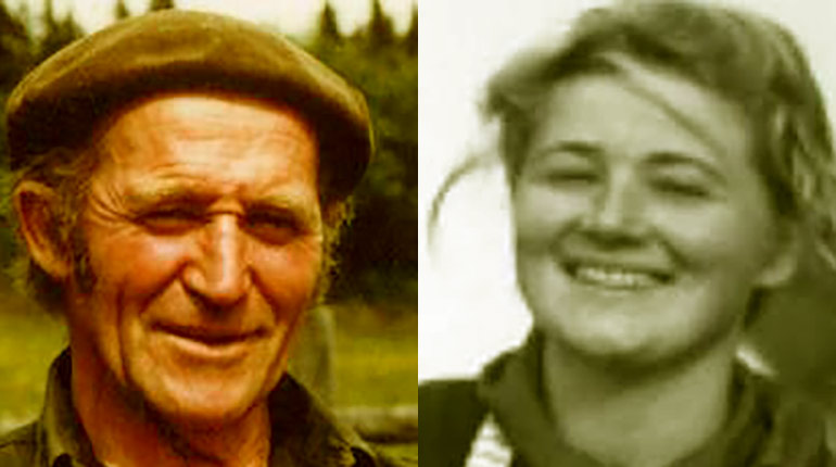 Image of Ruth Kilcher and Yule Kilcher Biography Facts