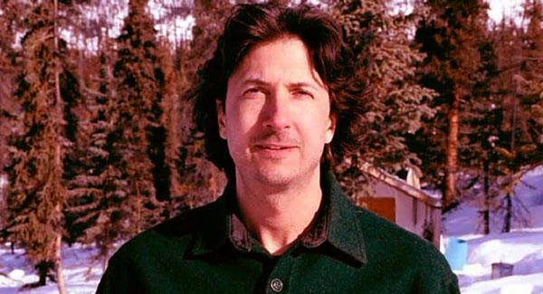Image of Youtube content creator, Glenn Villeneuve