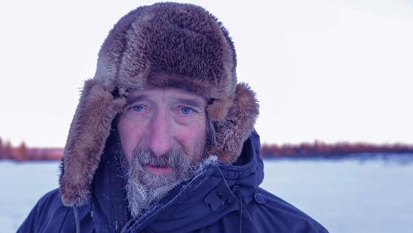 Image of The Last Alaskans cast Bob Harte