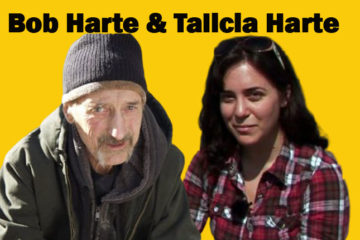 Image of Bob Harte Daughter Talicia Harte Accident, Health Update and Biography.