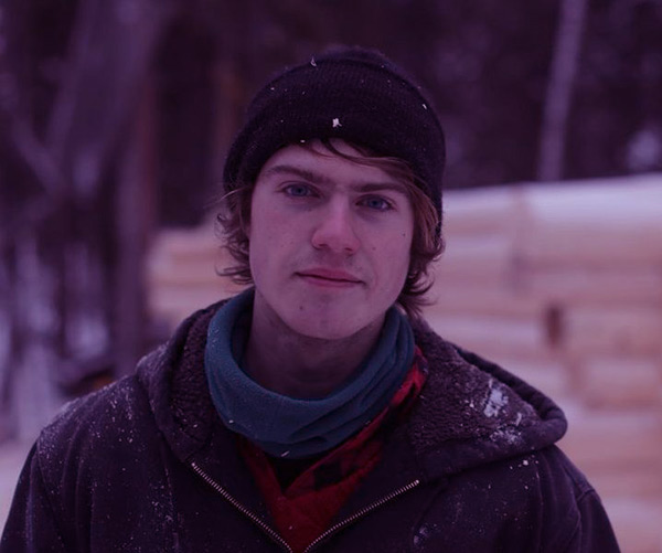 Image of The Last Alaskans cast Charlie Jagow