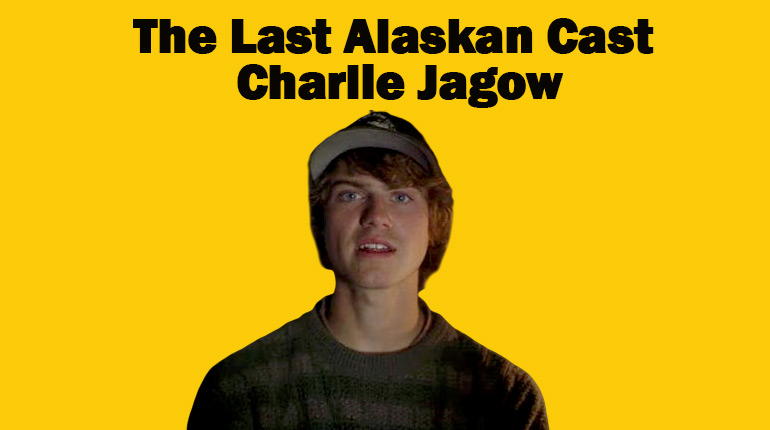Image of Charlie Jagow Married, Net Worth, Parents: Facts You Should Know.