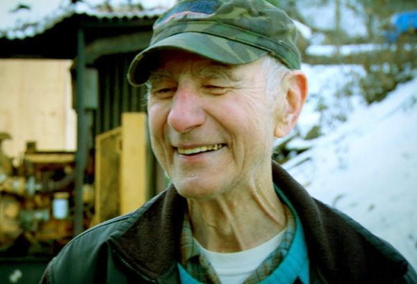 Image of John Schnabel