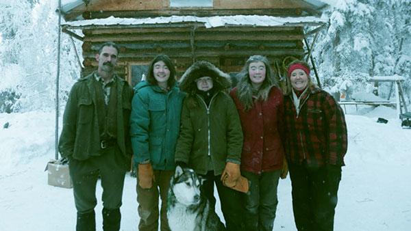 Image of The Last Alaskan Lewis Famliy