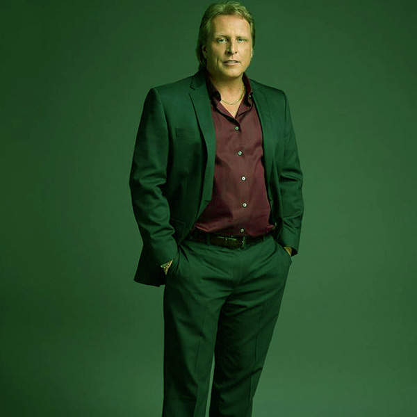 Image of TV personality Sig Hansen net worth
