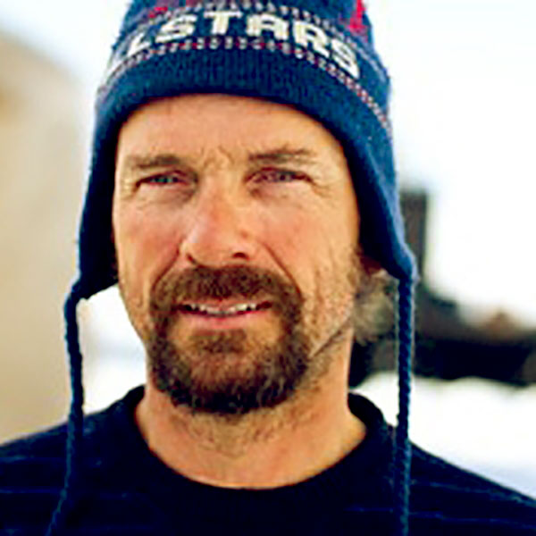 Image of Bering Sea Gold cast Steve Riede