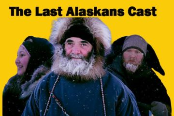Image of The Last Alaskans Cast, Season 5, Cancelled, Salaries.