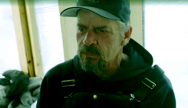 Image of Bering Sea Gold cast Brad Kelly