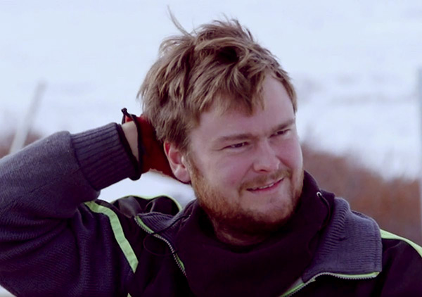 Image of Bering Sea Gold cast Zeke Tenhoff