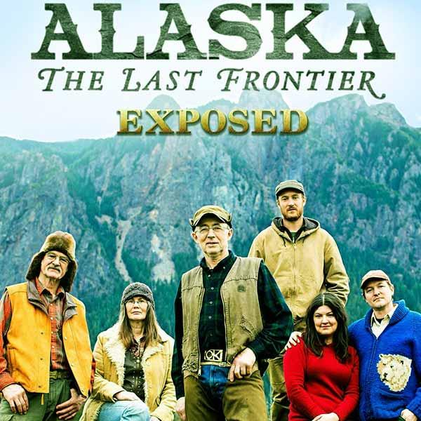 Image of Alaskan The Last Frontier Show