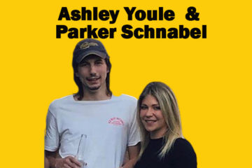 Image of What is Parker Schnabel Ex-Girlfriend Ashley Youle Doing now