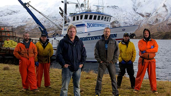 Image of Deadliest Catch show