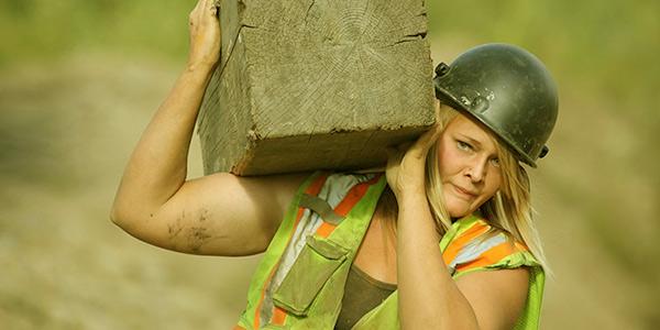 Image of TV star, Monica Beets net worth