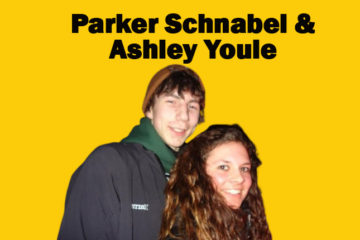 Image of Who is Parker Schnabel Girlfriend in 2020? or Is he married to a wife