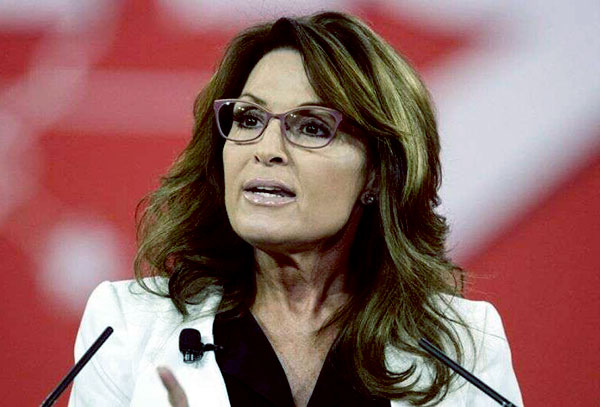 Image of Politician, Sarah Palin net worth