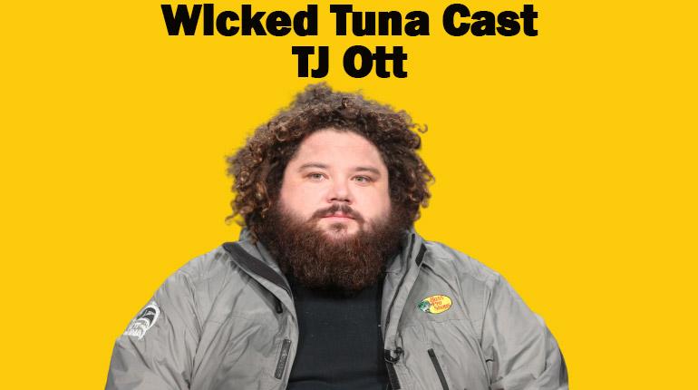 Image of TJ Ott Weight Loss, Wife, Net Worth, Wiki, Bio.