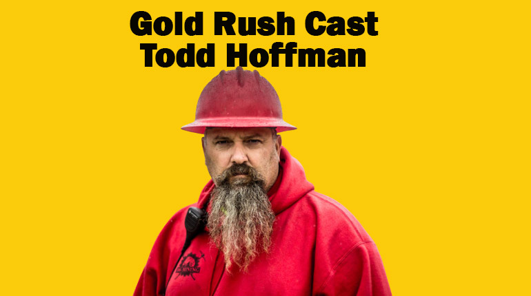 Image of What is Todd Hoffman doing now after leaving Gold Rush