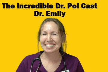 Image of Why did Dr. Emily Leave Dr. Pol and Move to Virginia