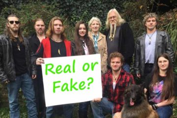 Photo of Alaskan Bush People's cast
